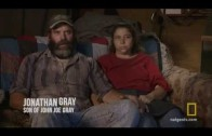 "National Geographic ""Texas Outlaws"""