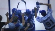 Tampa Bay Lightning – Commercials 2014