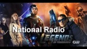CW Network National Radio