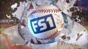 MLB on Fox Sports & FS1 Double Header