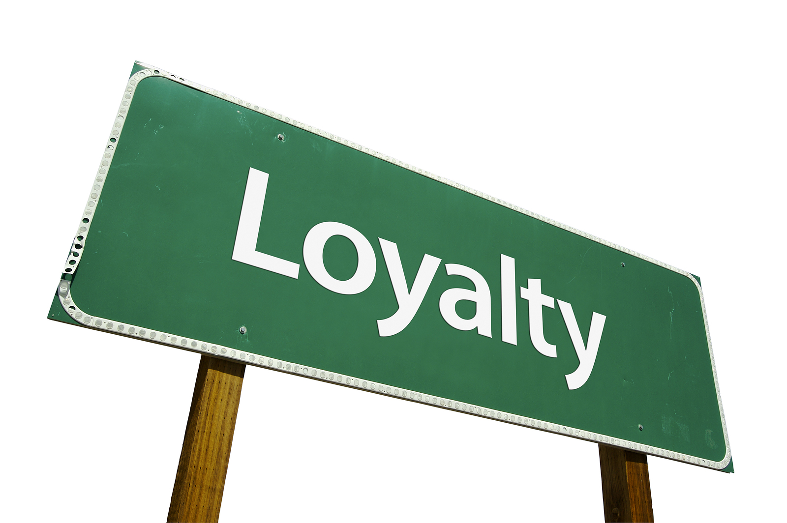 Voice Over & Lessons in Loyalty