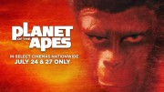 Planet of the Apes – TCM Big Screen Classics