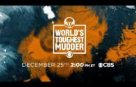 "CBS ""Road to World's Toughest Mudder"""