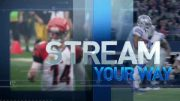 Direct TV NFL Sunday Ticket Commercial