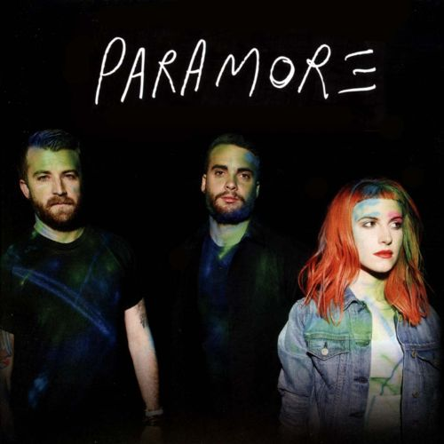 Paramore Concert Commercial