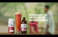 Budweiser – Freedom Reserve