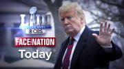 """Face The Nation"" CBS"
