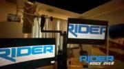 Rider Studio Tour