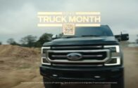 Ford Truck Month National
