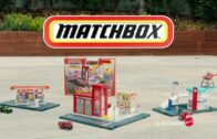Matchbox National Commerical