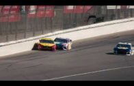 NASCAR Michigan Speedway Commercial
